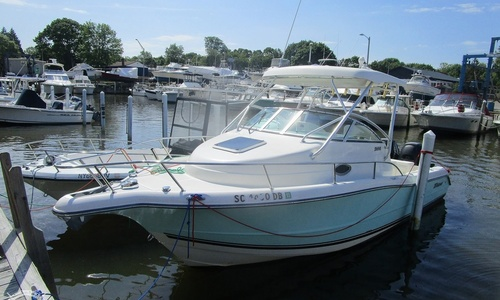 Image of Triton 2690 WA for sale in United States of America for $66,500 (£47,949) Center Moriches, New York, United States of America