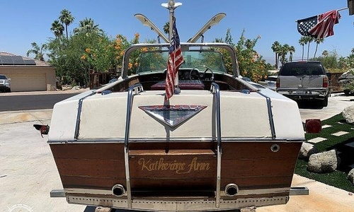 Image of Century Sabre 18 Gull Wing Hardtop for sale in United States of America for $12,750 (£9,413) Palm Desert, California, United States of America
