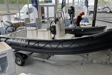 X Pro 520 for sale in United Kingdom for £13,995