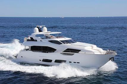Sunseeker 95 Yacht for sale in Montenegro for $5,950,000 (£4,272,246)