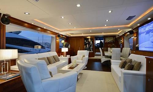 Image of Sunseeker 88 Yacht for sale in Portugal for €3,400,000 (£2,901,494) Vilamoura, Portugal