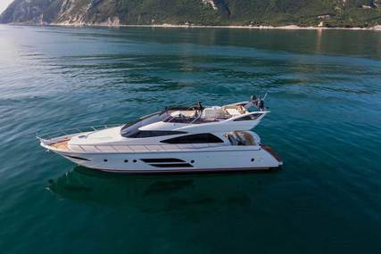 Dominator 640 for sale in Montenegro for €1,080,000 (£925,743)
