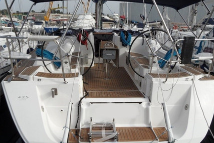 Dufour Yachts 425 Grand Large for sale in Italy for €108,000 (£91,952)