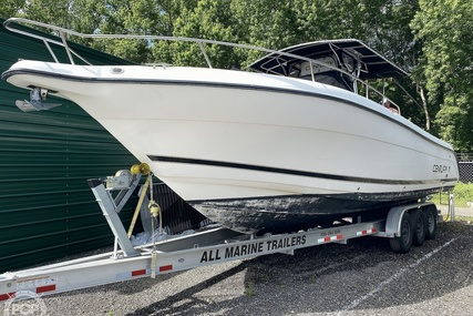 Century 3200 for sale in United States of America for $59,900 (£43,251)