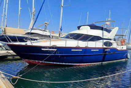 Premier Power 50 for sale in Spain for €149,500 (£128,147)