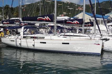 Beneteau Oceanis 45 for sale in British Virgin Islands for $165,000 (£119,853)