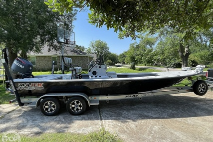 Majek 25 Xtreme for sale in United States of America for $69,900 (£50,872)