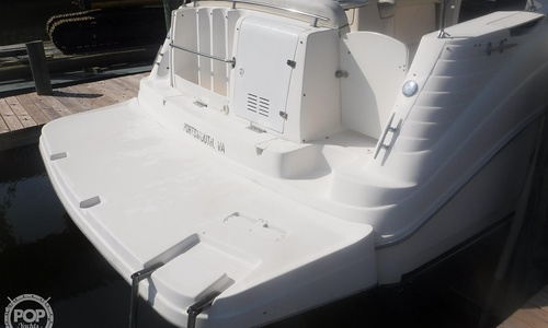 Image of Rinker Fiesta Vee 342 for sale in United States of America for $59,900 (£43,010) Virginia Beach, Virginia, United States of America