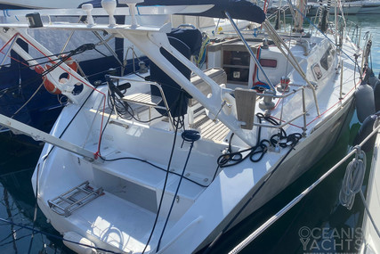 Alubat Ovni 395 for sale in Italy for €198,000 (£170,080)