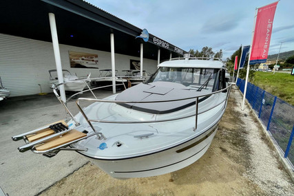 Jeanneau Merry Fisher 895 for sale in France for €162,000 (£138,514)