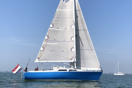 Farr 35 for sale in Netherlands for €60,000 (£51,297)