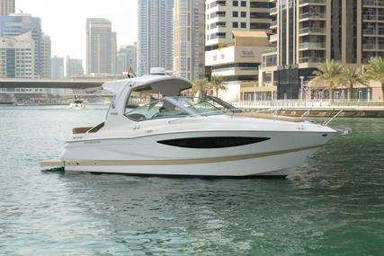 Four Winns 305 Motor Yacht for sale in United Arab Emirates for $87,100 (£62,636)