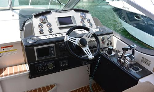 Image of Four Winns 305 Motor Yacht for sale in United Arab Emirates for $87,100 Dubai, , United Arab Emirates