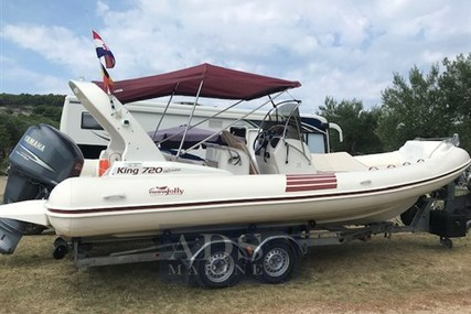 Nuova Jolly KING 720 EXTREME for sale in United States of America for €39,500 (£33,904)