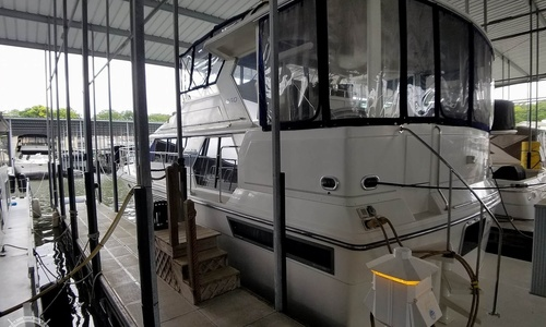 Image of Carver Yachts 440 AFT CABIN for sale in United States of America for $144,950 (£104,514) Osage Beach, Missouri, United States of America