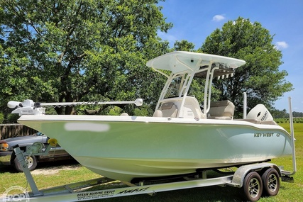 Key West 219 FS for sale in United States of America for $86,700 (£62,155)