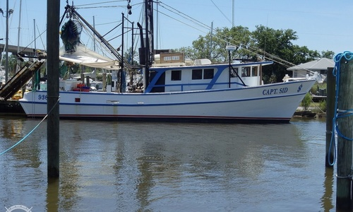 Image of Landry 52 for sale in United States of America for $105,000 (£76,051) Mobile, Alabama, United States of America