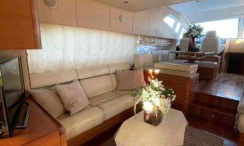 Image of Aicon 64 for sale in Montenegro for €550,000 (£467,906) Montenegro