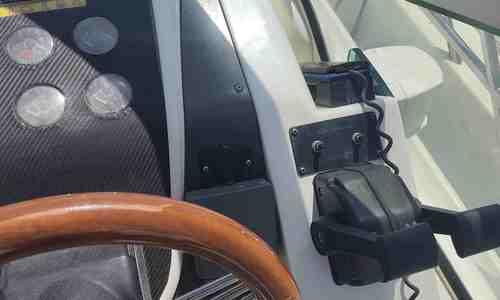 Image of Fairline Targa 43 for sale in Croatia for €135,000 (£115,198) Croatia