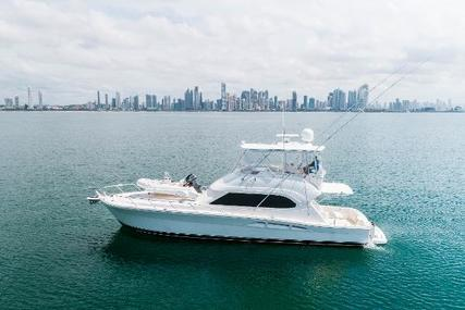 Riviera Convertible for sale in Panama for $650,000 (£468,675)