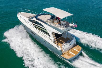 Rodman Muse 44 for sale in United States of America for $525,000 (£377,104)