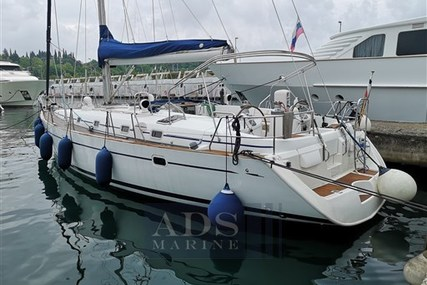 Beneteau 50 for sale in Slovenia for €88,000 (£75,389)