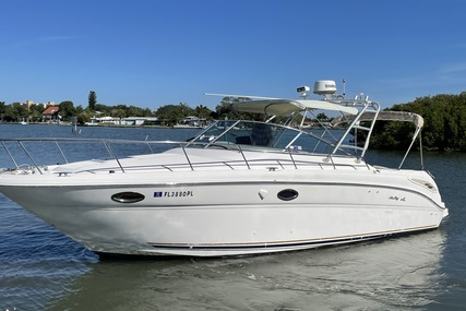 Sea Ray 290AJ for sale in United States of America for $49,950 (£35,728)