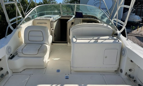 Image of Sea Ray 290AJ for sale in United States of America for $49,950 (£36,016) Largo, Florida, United States of America