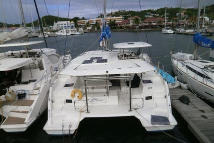 Leopard 40 for sale in Grenada for $385,000 (£276,437)