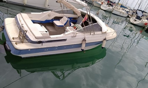Image of Maxum 2252 MH (2200SC) for sale in Spain for €11,000 (£9,412) Torrevieja, Spain