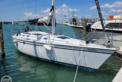 Hunter 33.5 for sale in United States of America for $23,500 (£16,938)