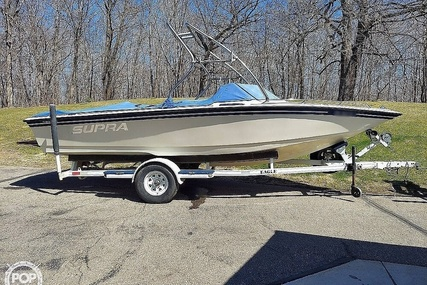 Supra Pirata for sale in United States of America for $17,750 (£12,852)