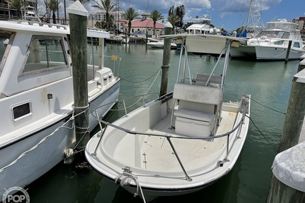 Boston Whaler 20 Outrage for sale in United States of America for $12,500 (£8,975)