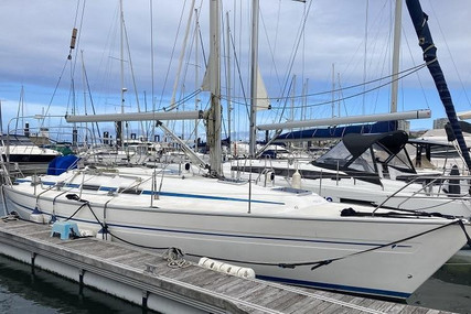 Bavaria Yachts 38 Holiday for sale in Portugal for €70,000 (£59,852)