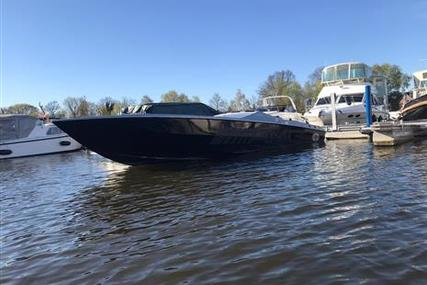 Cigarette 38' Top Gun for sale in Germany for €105,000 (£89,645)