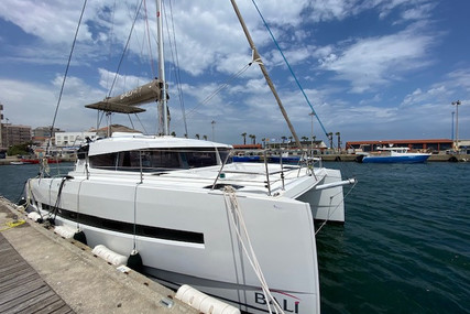 Bali Catamarans 4.1 for sale in France for €490,000 (£417,943)