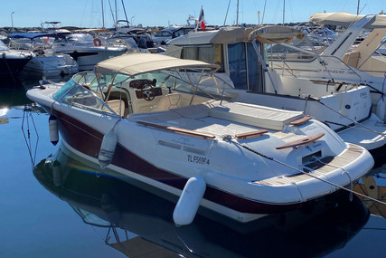 Jeanneau Runabout 755 for sale in France for €34,500 (£29,442)