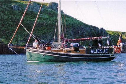 Cornish Crabber 30 PILOT CUTTER for sale in United Kingdom for £59,995