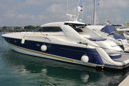 Sunseeker Predator 63 HT for sale in Croatia for €179,000 (£153,433)