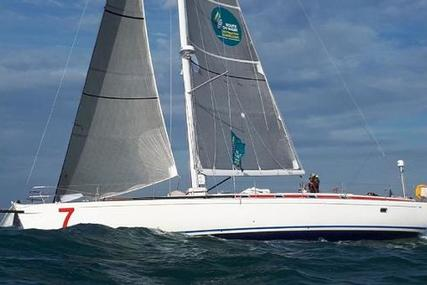Custom Fast light displacement sloop for sale in France for €295,000 (£251,164)