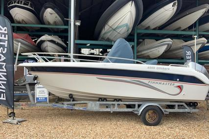 Finnmaster for sale in United Kingdom for £19,995