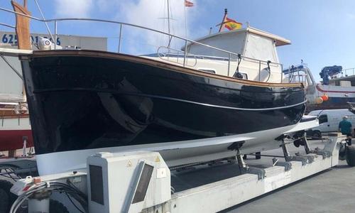 Image of Menorquin 100 for sale in Spain for €135,000 (£116,414) Murcia, Spain