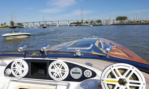 Image of Donzi Daytona 33 for sale in United States of America for $119,000 (£86,439) Lewisville, Texas, United States of America