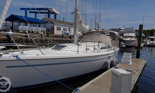 Image of Catalina 36MKII for sale in United States of America for $69,900 (£51,604) Fairhaven, Massachusetts, United States of America