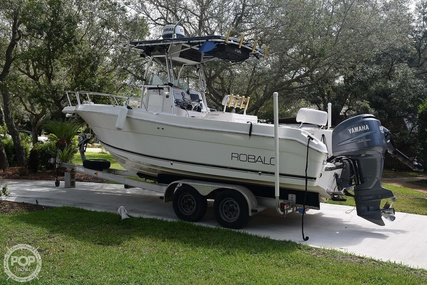 Robalo R230 for sale in United States of America for $33,000 (£23,768)