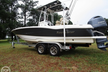 NauticStar 231 Hybrid for sale in United States of America for $66,700 (£47,892)