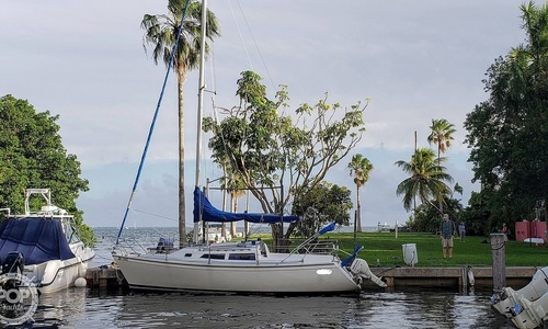 Image of Catalina Capri 26 for sale in United States of America for $16,750 (£12,132) Miami, Florida, United States of America