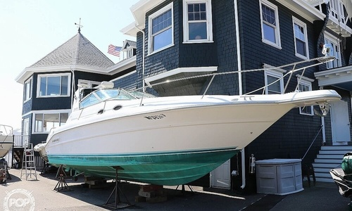 Image of Sea Ray 300 Sundancer for sale in United States of America for $23,000 (£16,514) Boston, Massachusetts, United States of America