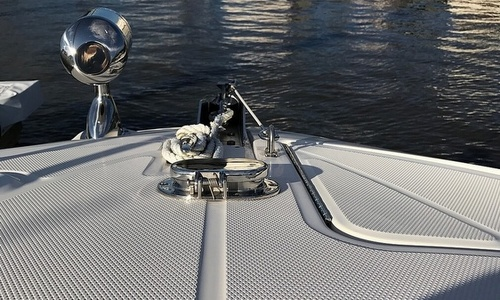 Image of Sea Ray 260 Sundancer for sale in United States of America for $64,400 (£46,417) Edgewater, New Jersey, United States of America