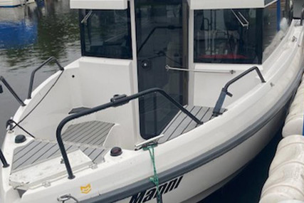 Bella Boats BELLA 620 C for sale in Germany for €57,900 (£49,282)